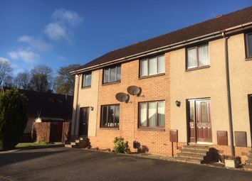 Thumbnail 3 bed terraced house to rent in Portpatrick Terrace, Monifieth, Angus
