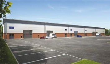 Thumbnail Retail premises to let in Glenmore Trade Park, Newbury Road, Andover, Hampshire