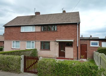 2 bed semi-detached house to rent in Winton Crescent, Carlisle CA1