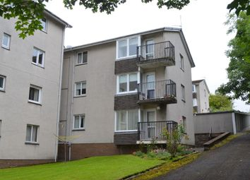 Thumbnail 2 bed flat for sale in Park Lane, Flat 10, Helensburgh, Argyll & Bute