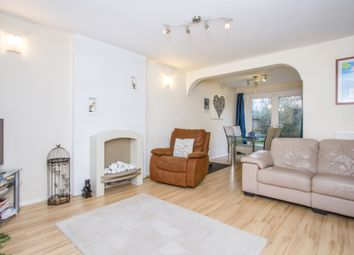 Thumbnail 3 bed link-detached house for sale in Yarrow Close, Hamilton, Leicester