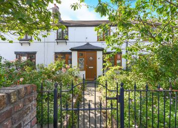 Thumbnail 2 bed terraced house for sale in St. James Road, Prescot