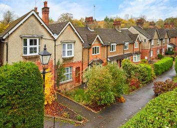 Thumbnail 2 bed semi-detached house for sale in Holyoake Terrace, Sevenoaks, Kent