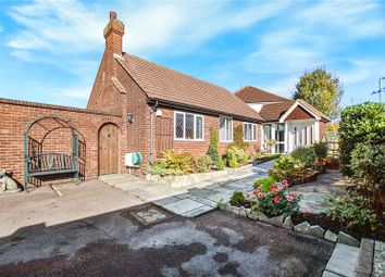 Thumbnail 2 bed bungalow for sale in Arbuthnot Lane, Bexley, Kent