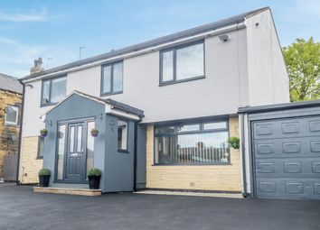 Thumbnail 4 bed detached house for sale in High Street, Morley