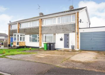 3 bed semi-detached house for sale in Laburnum Grove, Hockley SS5