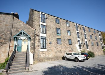Thumbnail 2 bed flat for sale in High Street, Mow Cop, Stoke-On-Trent
