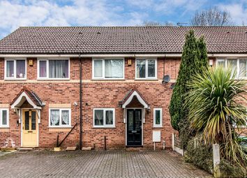 Thumbnail 3 bed property to rent in Arden Lodge Road, Wythenshawe, Manchester
