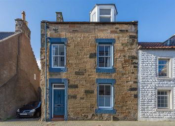 Thumbnail 4 bed terraced house for sale in George Street, Cellardyke, Fife