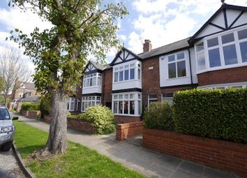 Thumbnail 3 bed terraced house to rent in Chestnut Ave, Stockton Lane, York