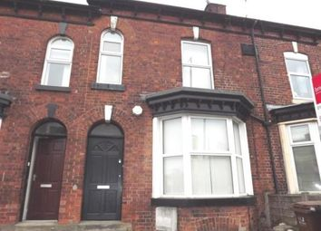 Thumbnail 2 bed flat for sale in Shaw Heath, Stockport, Greater Manchester