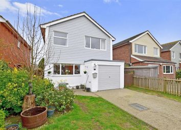 Thumbnail 3 bed detached house for sale in Adie Road, Greatstone, Kent