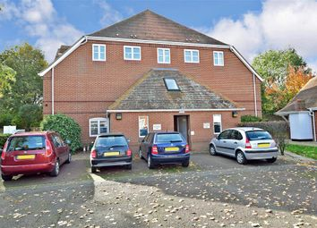 Thumbnail 1 bed flat for sale in Orchard Place, Faversham, Kent