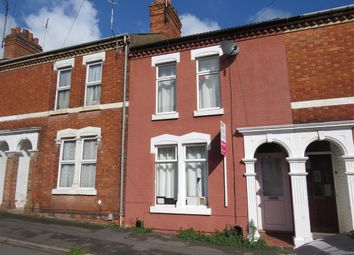 Thumbnail 2 Bed Terraced House For Sale In Midland Road Rushden