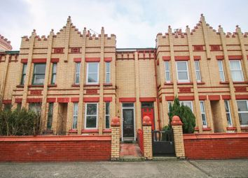 Thumbnail 4 bed terraced house for sale in 10 Hilary Park, Douglas, Isle Of Man