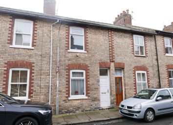 2 bed terraced house to rent in Sutherland Street, South Bank, York, North Yorkshire YO23