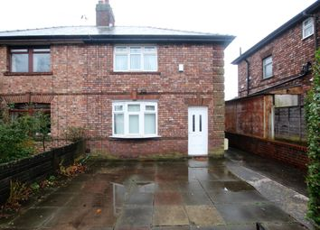 Thumbnail 3 bed semi-detached house for sale in Upland Road, St Helens, Merseyside