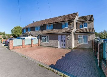 Thumbnail 5 bed semi-detached house for sale in Woodfield Road, Crawley