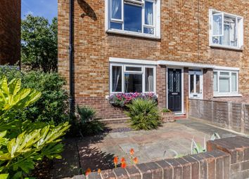 Thumbnail 4 bed end terrace house for sale in Telham Road, London, London