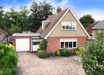 Thumbnail 3 bed bungalow for sale in Sea Road, East Preston, West Sussex