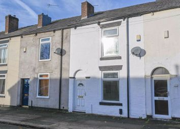 Thumbnail 2 bed terraced house for sale in Albion Street, Westhoughton, Bolton