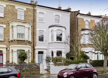 Frithville Gardens, London W12. 5 bed end terrace house for sale
