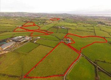 Thumbnail Land for sale in Lisleen Road East, Belfast