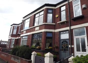 Thumbnail 3 bedroom terraced house for sale in The Precinct, Castle Street, Edgeley, Stockport