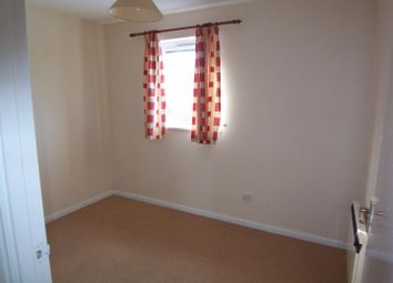 Thumbnail 2 bed flat to rent in Spearmint Close, Walnut Tree, Milton Keynes