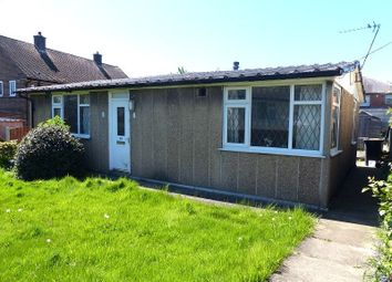 Thumbnail 2 bed bungalow for sale in Fountain Street, Heckmondwike, West Yorkshire.