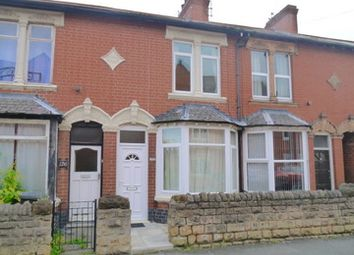 Thumbnail 2 bedroom terraced house to rent in Wellington Street, Long Eaton