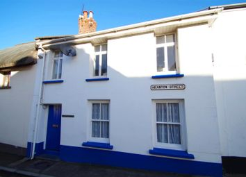Thumbnail 2 bed cottage for sale in Heanton Street, Braunton