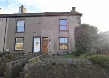 Thumbnail 4 bed terraced house for sale in Ulverston Road, Lindal, Cumbria