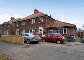 Thumbnail 3 bed flat to rent in Old Road, Hmo Ready 3 Sharers