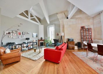 Thumbnail 4 bed property for sale in Bordeaux, France