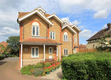 Thumbnail 2 bed flat to rent in Herne Bay Road, Swalecliffe, Whitstable