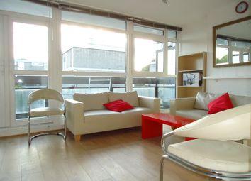 Thumbnail Flat to rent in Westbridge Road, London