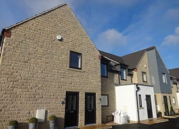 Thumbnail 2 bed mews house for sale in Plumbley Hall Road, Mosborough, Sheffield