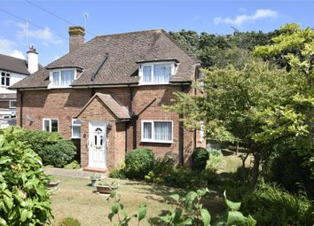 Thumbnail 4 bedroom detached house for sale in Knebworth Road, Bexhill, East Sussex