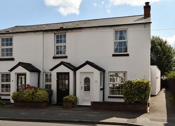 Thumbnail 2 bed cottage for sale in Broad Street, Bromsgrove
