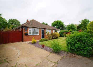 Thumbnail 3 bed bungalow for sale in Middlemarsh Road, Burgh Le Marsh, Skegness