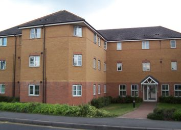 Thumbnail 2 bed flat to rent in Fieldmead, Colindale