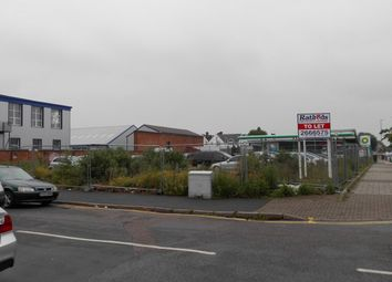 Thumbnail Land to let in Woodbridge Road, Belgrave, Leicester
