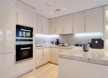 Thumbnail 2 bed property to rent in Savoy House, 190 Strand, London