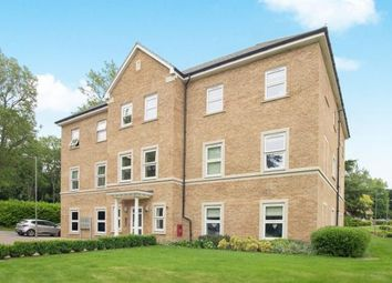 Thumbnail 2 bed flat for sale in Richmond Crescent, Epsom, Surrey