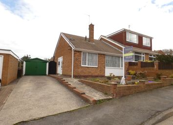 Thumbnail 2 bed semi-detached bungalow for sale in Dorset Street, Skelton-In-Cleveland