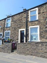 Thumbnail 2 bed terraced house for sale in Burnley Road, Harle Syke, Burnley, Lancashire