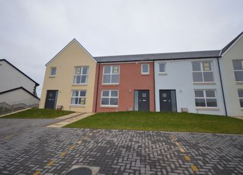 Thumbnail 3 bedroom terraced house to rent in School Road, Sandford, South Lanarkshire