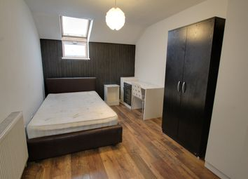 Room to rent in Regent Road, Leicester LE1
