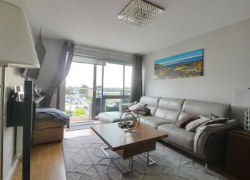 Thumbnail 2 bed flat for sale in Cosmopolitan Court, Main Avenue, Enfield